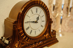 Old clock Royalty Free Stock Photos