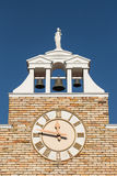 Old clock tower Stock Photography