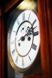 Old clocks Royalty Free Stock Photos