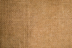 Old cloth is laid flat as a background Royalty Free Stock Image