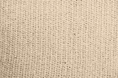 Old cloth texture Stock Photos