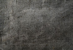 Old cloth texture macro background.  Royalty Free Stock Image