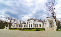 Old Cluj casino Royalty Free Stock Images