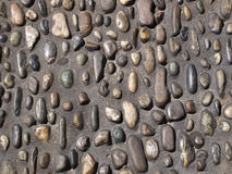 Old cobblestone Royalty Free Stock Images