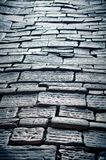 Old cobblestone street Royalty Free Stock Photography