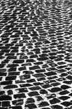 Old cobblestone street Royalty Free Stock Photos