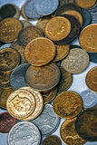 Old coins 7 Stock Photo