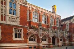 Old college view, Cambridge Stock Image