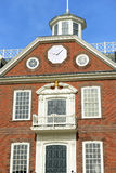 Old Colony House, Newport, Rhode Island Stock Image