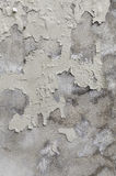 Old Color on Cement texture Royalty Free Stock Photography