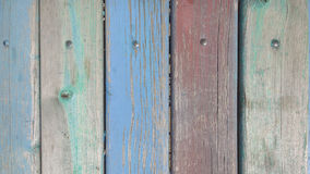 Old color wood planks texture. Tree background. Batten.  royalty free stock image