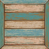 Old color wooden texture background. Royalty Free Stock Images