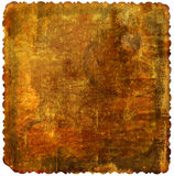 Old colored paper Royalty Free Stock Photography