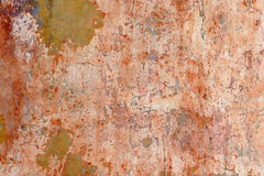 Old colorful wall Royalty Free Stock Photography