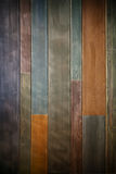 Old colorful wood background Stock Photo