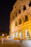Old Colosseum in Rome, Italy Royalty Free Stock Image