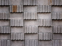 Old Concrete block. Stock Photography