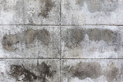 Old Concrete Cement Wall Background Texture. Royalty Free Stock Image