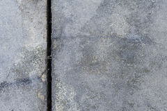 Old concrete floor Royalty Free Stock Images