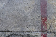Old concrete floor Royalty Free Stock Image