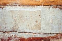 Old floor texture stock photography