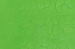 Old concrete green wall background and texture royalty free stock image
