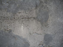 Old concrete grunge wall texture background. Stock Images
