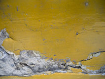 Old concrete grunge wall texture background. Royalty Free Stock Photo