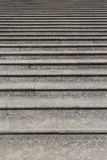Old Concrete Stairs Stock Photography