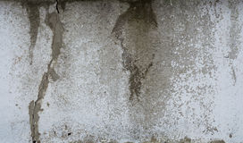 Old concrete Stock Photography