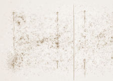 Old concrete textured background with scratched surface Royalty Free Stock Photos