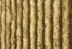 Old concrete wall, background Stock Image