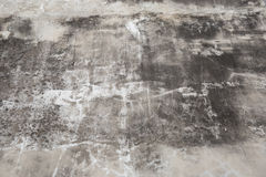 Old concrete wall background. Old dirty concrete wall background Royalty Free Stock Photos