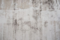 Old concrete wall background. Old white concrete wall background Royalty Free Stock Photo