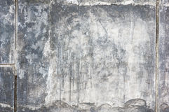 Old Concrete Wall Royalty Free Stock Images