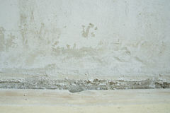 Old concrete wall texture. Grunge background Stock Images