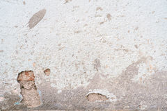 Old concrete wall. Royalty Free Stock Photos