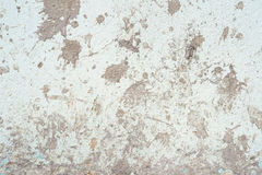 Old concrete wall. Stock Images