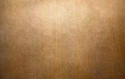 Old copper or bronze metal texture. Old copper or bronze metal plate texture royalty free stock photo