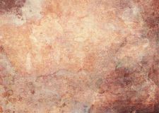 Old copper texture Royalty Free Stock Image