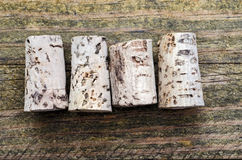 Old corks Stock Photo