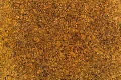 Old corkwood. Background macro photo Royalty Free Stock Images