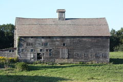 Old Country Barn stock images