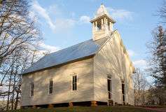 Old country Chruch Royalty Free Stock Photography