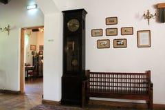 Free Old Country Manor, Birthplace Of The Famous Polish Poet Adam Mickiewicz, Interior, Navahrudak, Belarus Stock Photos - 210725703