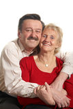 Old couple Stock Photos