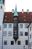 Old Court in Munich, Germany. Former residence of Louis IV royalty free stock photos