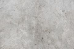 Old crack grunge white concrete floor texture background,weathered cement backdrop stock photo