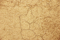 Old Cracked Background. A textured background with subtle stains and cracks Royalty Free Stock Images