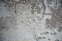 Old cracked concrete wall Stock Photos